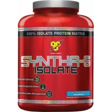 Syntha 6 ISOLATE 4lb