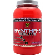Syntha 6 ISOLATE 2lb