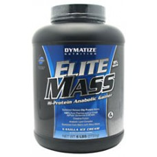 Elite Mass Gainer 6lb