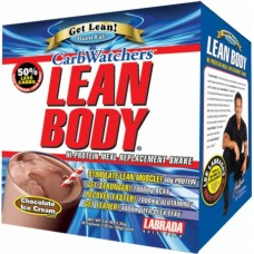 Lean Body Hi-Protein Carb Watchers MRP