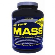 Up Your Mass 5lb