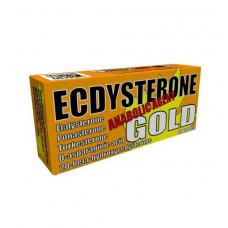 Ecdysterone Gold 80mg