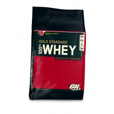 100% Whey Gold Standard 10lb