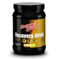 Energy System Recovery Drink