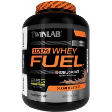 100% Whey Protein Fuel 5lb